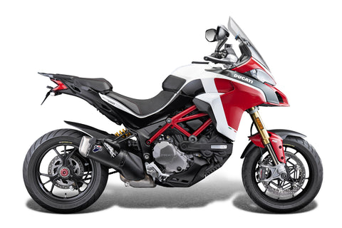 EP Ducati Multistrada 1260 Crash Bobbins (2018-2020)