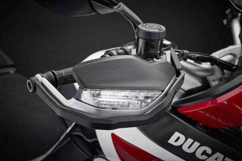 EP Ducati Multistrada 1260 S Grand Tour Hand Guard Protectors 2020