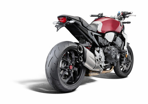 Ep Honda Cb1000r Neo Sports Cafe Tail Tidy 2018 Evotech Performance