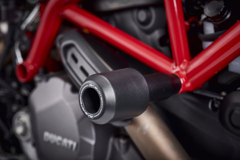 EP Ducati Hyperstrada 939 Crash Bobbins 2016 - 2018