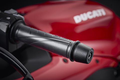 EP Ducati Panigale V2 Bar End Weights 2020+
