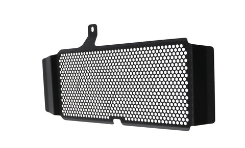 EP Radiator Guard for Aprilia RS4 50 on white background
