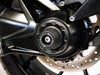 EP Rear Spindle Bobbins - BMW R 1200 RT (2017-2018)