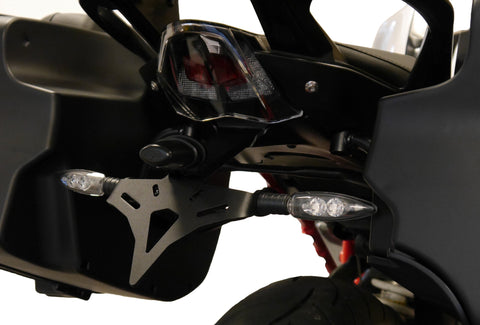 EP BMW R 1200 RS Tail Tidy 2015 - 2018