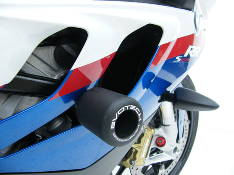EP BMW S 1000 RR Crash Bobbins 2010 - 2011