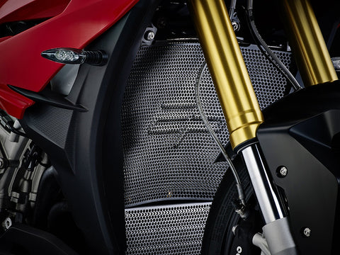 EP BMW S 1000 RR Radiator Guard 2010 - 2011