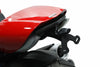 EP Ducati Diavel Dynamic Tail Tidy 2011 - 2018