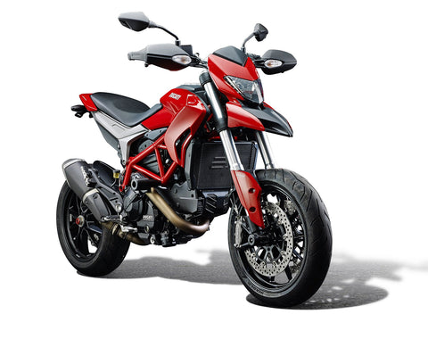EP Ducati Hypermotard 821 SP Engine Guard Protector 2013 - 2015