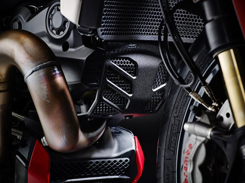 EP Ducati Monster 1200 S Engine Guard Protector 2014+