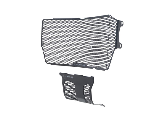 EP Ducati Monster 1200 R Radiator and Engine Guard set 2016+