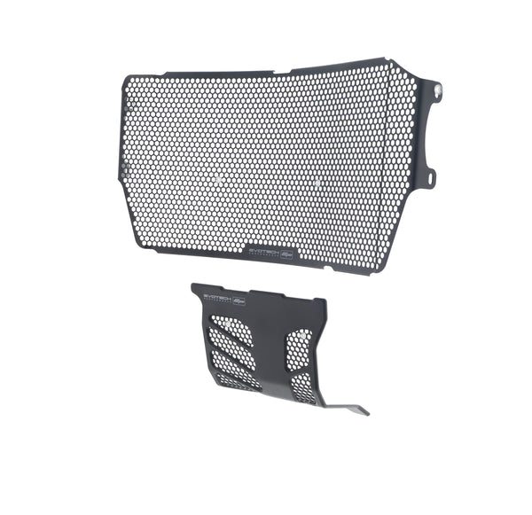 EP Ducati Monster 1200 R Radiator and Engine Guard set 2016 - 2019