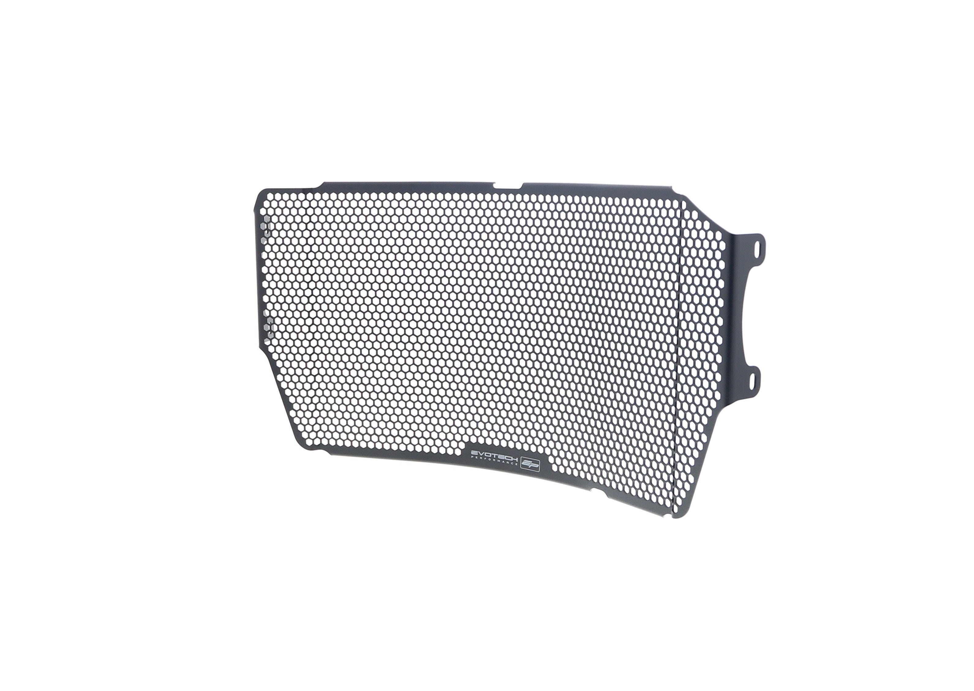 EP Ducati Monster 821 Dark Radiator Guard 2016