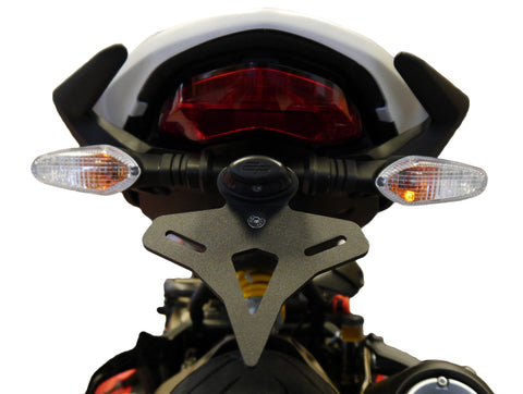 EP Ducati Monster 1200 S Tail Tidy 2014 - 2016