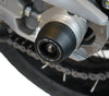EP Ducati Multistrada 950 Rear Spindle Bobbins 2017+