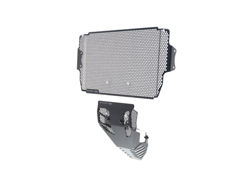 EP Ducati Multistrada 1200 Radiator And Engine Guard Set 2015 - 2017