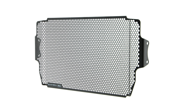 EP Ducati Multistrada 1200 S D air Radiator Guard 2015 - 2017