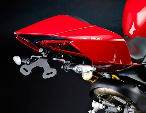 EP Ducati Panigale 1199 Tricolore S Tail Tidy 2012 - 2015