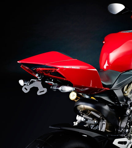 EP Ducati Panigale 1299 Tail Tidy 2015 - 2017