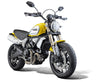 EP Ducati Scrambler 1100 Oil Cooler Guard 2018+