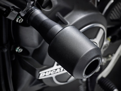 EP Ducati Monster 797 Crash Protection Bobbins (2017-2020)