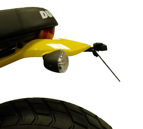EP Ducati Scrambler Icon Tail Tidy 2015 - 2018