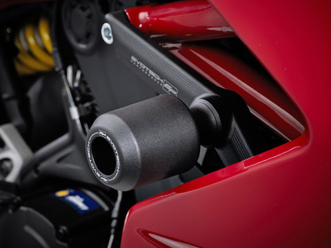EP Ducati SuperSport S Frame Crash Protection 2017+