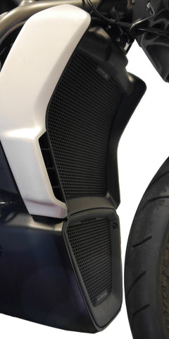 EP Ducati XDiavel Radiator and Oil Cooler Guard Set  2016+