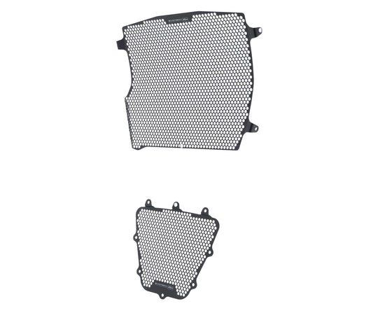 EP Ducati XDiavel S Radiator and Oil Cooler Guard Set  2016+