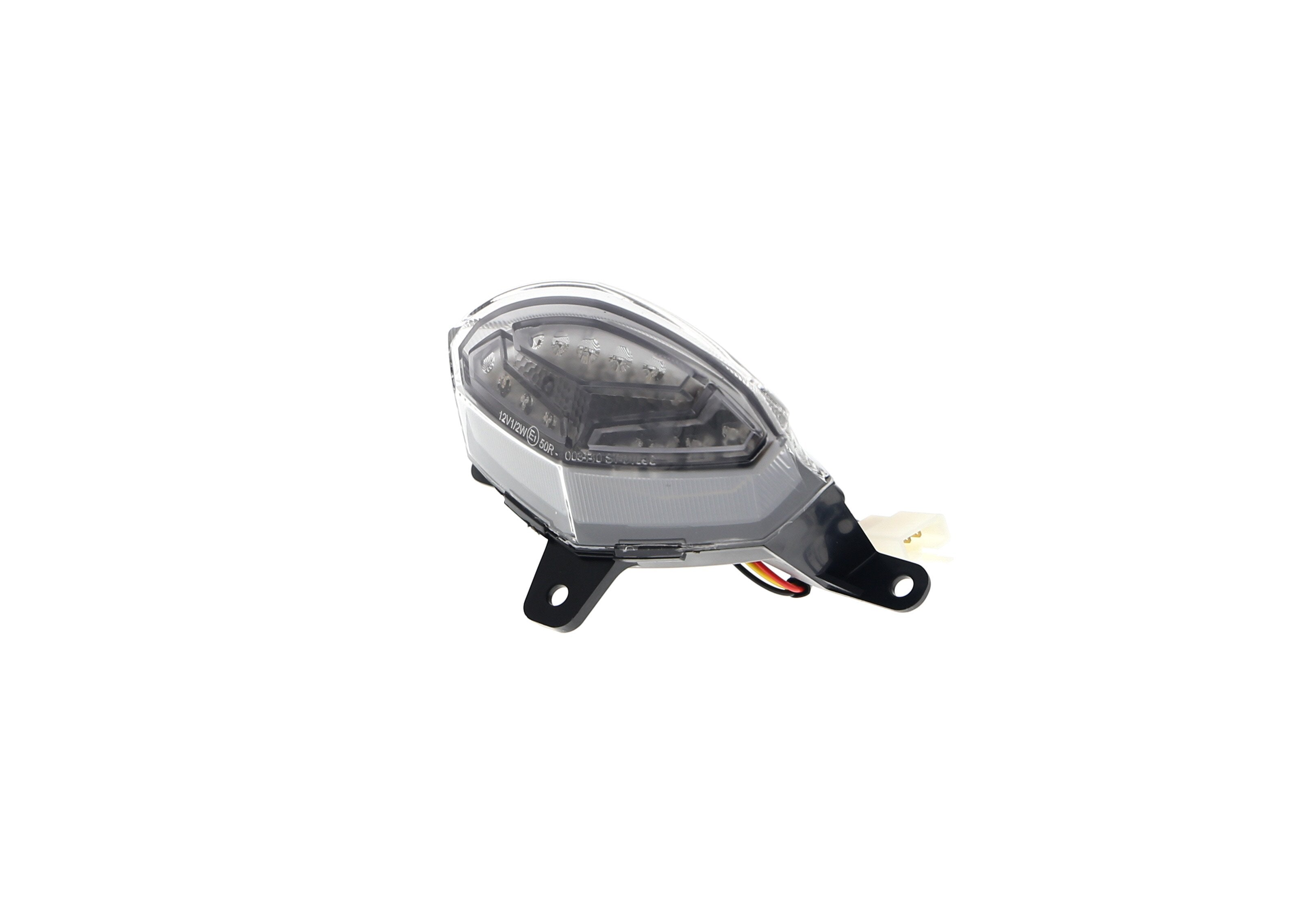 EP KTM 390 Duke Clear Rear Light 2013 - 2016