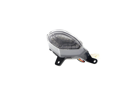 EP KTM 125 Duke Clear Rear Light 2011 - 2016