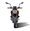 EP KTM 390 Duke Mirror Extensions 2017+