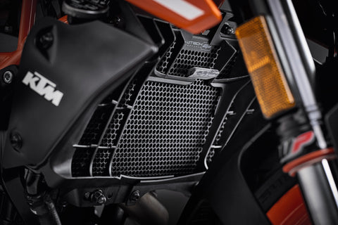 EP KTM 125 Duke Radiator Guard 2017+