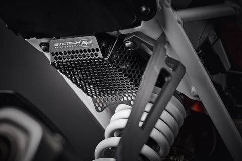 EP KTM 390 Duke Rectifier Guard 2017+