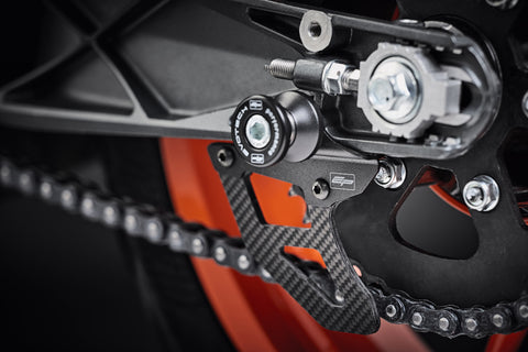 EP KTM RC 390 Toe Guard 2014+