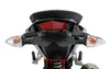 EP KTM 690 Duke Tail Tidy 2012+ (Red Rear Light)
