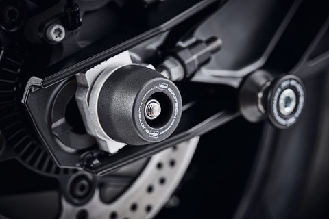 EP Rear Spindle Bobbins - KTM 790 Duke (2018+)