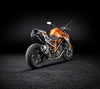 EP KTM 1290 Super Duke R Tail Tidy 2013-2016