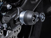 EP Rear Spindle Bobbins - Kawasaki Z650 (2017+)