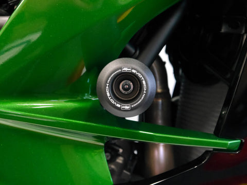EP Kawasaki Ninja H2 SX SE+ Main Frame Crash Protection 2019+