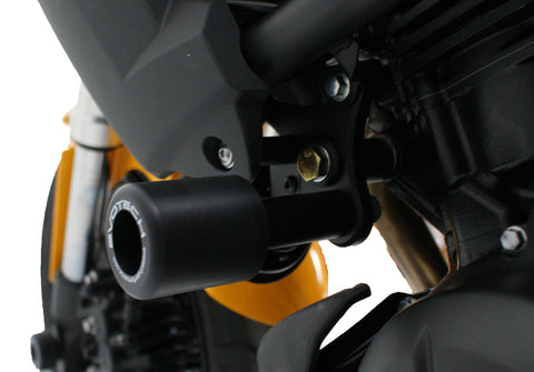 EP Kawasaki Versys 650 Crash Protection 2010 - 2014