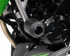 EP Kawasaki Z125 Crash Protection 2019+