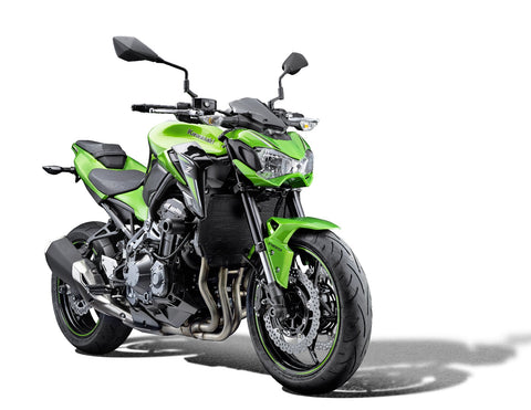 EP Kawasaki Z900 Crash Protection 2017+