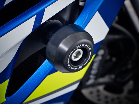 EP Suzuki GSX-R1000 No Drill Crash Protection 2017+