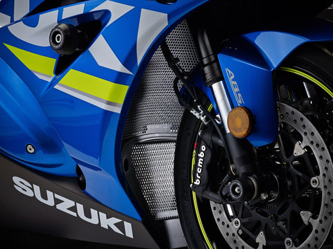 EP Suzuki GSX-R1000 Radiator Guard 2017+