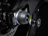 EP Suzuki GSX-R1000R Rear Spindle Bobbins 2017+