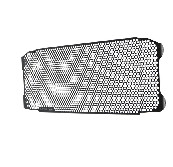 EP Suzuki SV650X Radiator Guard 2018+