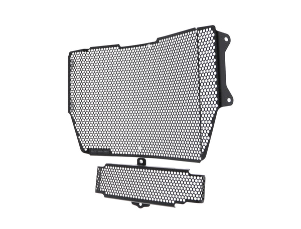 EP Triumph Speed Triple RS Radiator Guard Oil Cooler set 2018+