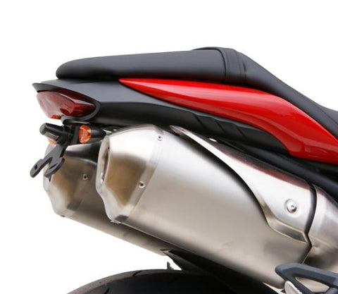 EP Triumph Speed Triple Tail Tidy 2011 - 2015