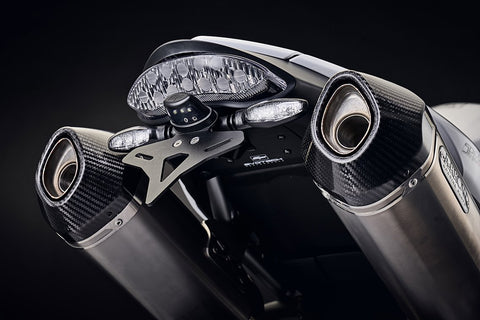 EP Triumph Speed Triple Tail Tidy 2016 - 2017