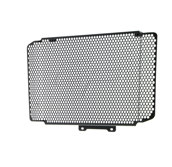 Evotech Performance Radiator Guard front facing view